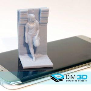 RETRAT 3D - 001