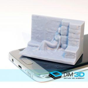 RETRAT 3D - 004